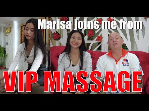 VIP Rubdown, Soi Buakhao in Pattaya Metropolis. Now this is what a massage is all about. A must focus on about with!