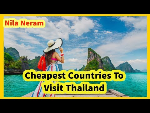 Top 20 most cost-good nation to chat over with | Thailand | Tourism | Tamil