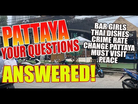 Pattaya Metropolis Chat Display camouflage – Your questions answered about Pattaya Metropolis and a long way extra. Sept twenty 2nd 2021