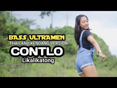 DJ THAILAND CONTLO KALIKATONG – KELUD PRODUCTION REMIX