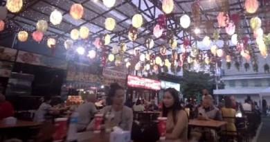 Pattaya, TreeTown Wednesday replace