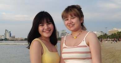 Thailand   Pattaya : Moral Recordsdata For Every person : 8 October 2021