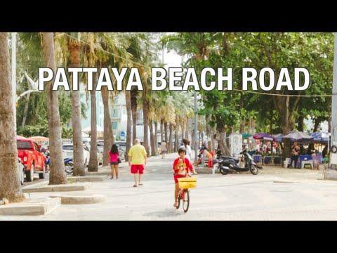 PATTAYA : Sea lumber Motorway Sunday Afternoon, March 2021#Pattaya #Pattaya2021