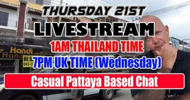 RAW & Unplanned Pattaya Chat Monitor. Advance be part of this lighthearted monitor all about existence in Pattaya City