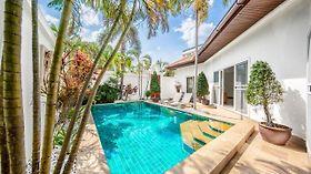 Villas In Pattaya