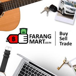 Classified Ads Thailand | Farangmart.co.th