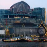 ENJOY FREE SHOWS WHEN ICONSIAM RIVER MALL OPENS