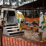 2nd deadliest Ebola outbreak in history spreads to major city, raising new challenges for containment