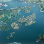 Hong Kong to build one of world's largest artificial islands