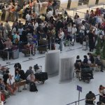 Airports Department expects more than 400,000 Songkran holiday flyers