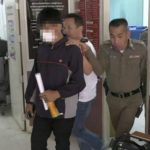 Man arrested for raping 13-year-old girl in Lamphun