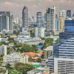 Pattaya auctions condos in Bangkok