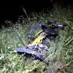 Korat pickup driver arrested after elderly cyclist killed