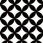 七宝文のパターン