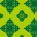 ハワイアンキルトパターン