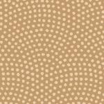 薄い茶色ベースの鮫小紋和柄パターン