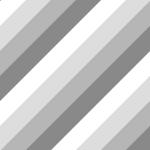 灰色のグラデーション掛かった斜線パターン