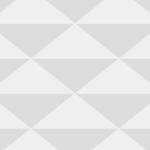 白ベースの鱗紋パターン