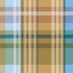 淡い色調のマドラスチェック柄パターン