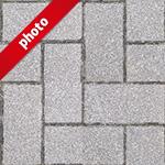 石のタイルの写真加工パターン