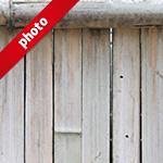 古びた竹の塀の写真加工パターン