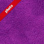 紫色のカーペット・ブランケット生地の写真加工パターン