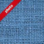 青色の麻(繊維・生地)の写真加工パターン