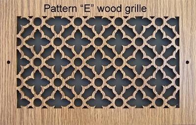 decorative laser cut wood