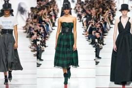 Christian Dior AW 2019