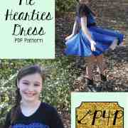 me hearties dress peplum pdf sewing patterns for pirates3