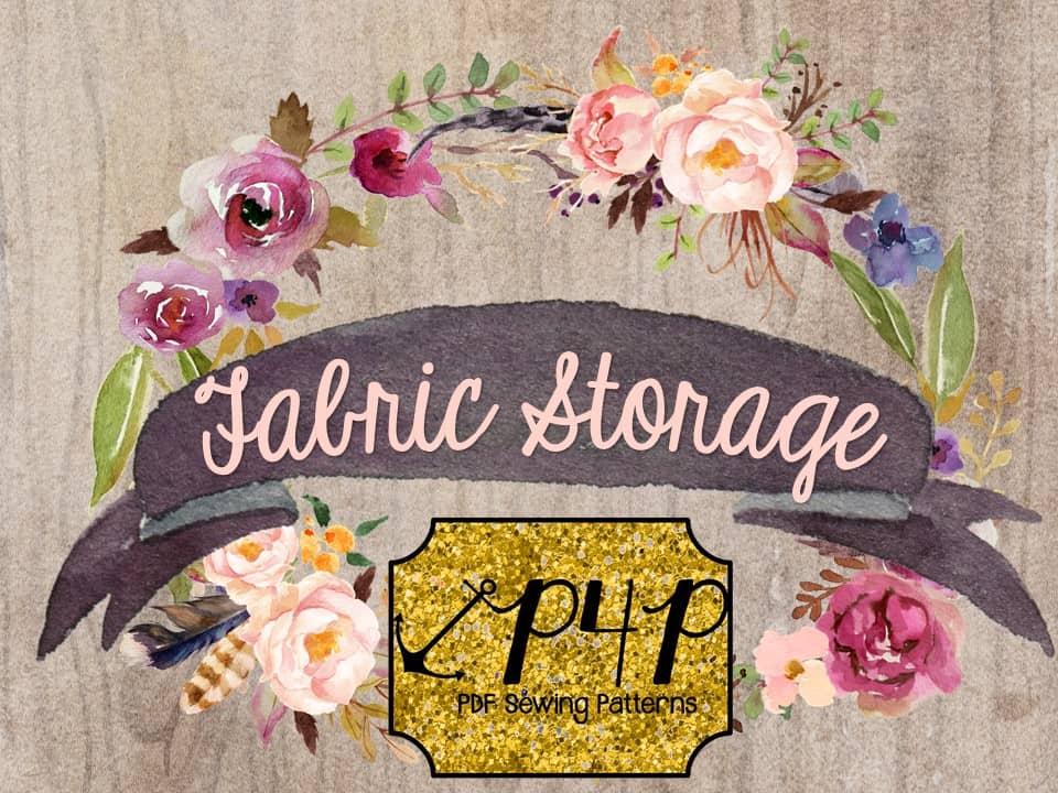 fabric-storage