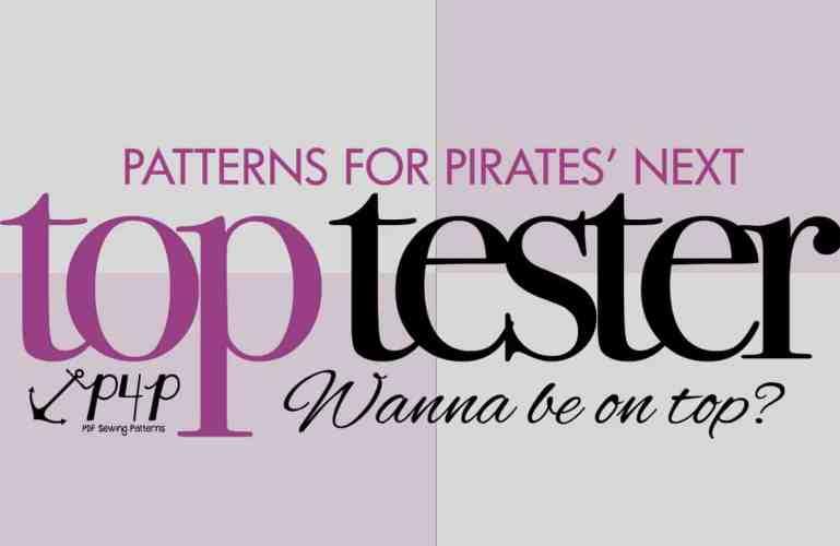 P4P's Next Top Tester