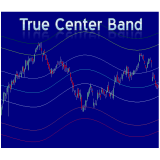 True Center Band (TCB) indicator Ver.2 for NinjaTrader 1 year