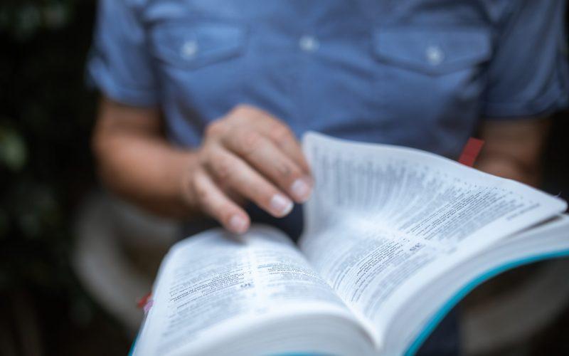 """Is It """"Believe"""" or """"Obey"""" in John 3:36?"""