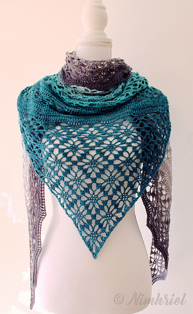 Wrap Free Crochet Knit Ideas Patterns Valley