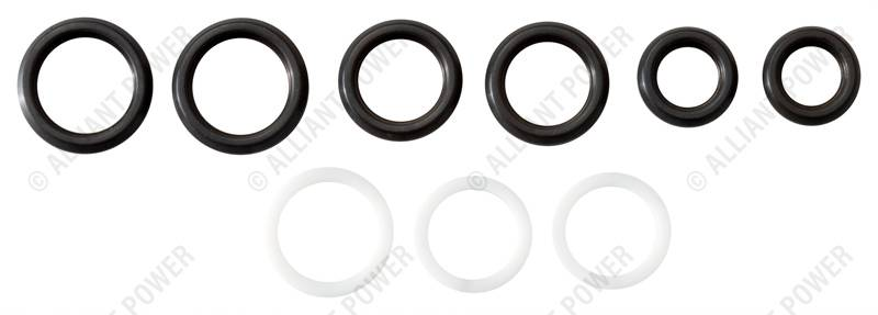 Stand Pipe and Front Port Plug Seal Kit