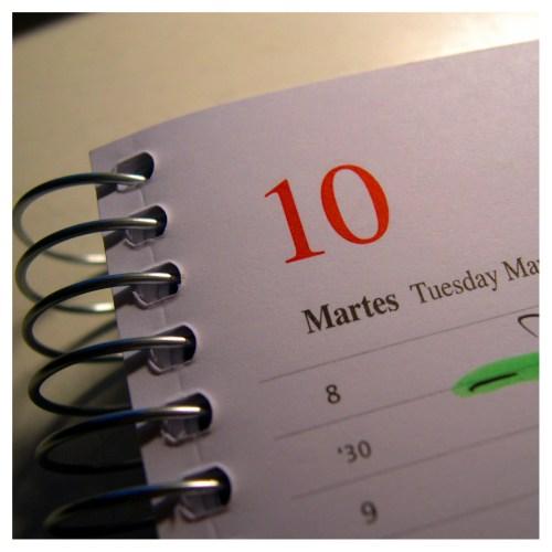 L'agenda des ateliers d'écriture de Mai et Juin 2012 à Paris et en ïl-de-France