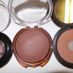 Try this inexpensive contouring powder for your next date