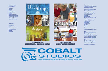 Cobalt Studios
