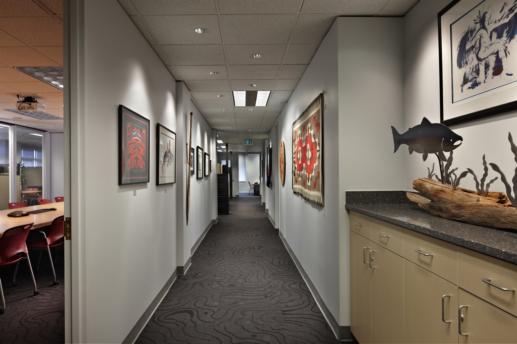 Ridolfi Office Space