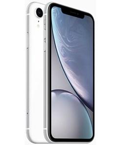 Apple iPhone XR 64GB Unlocked GSM 4G LTE Phone w/ 12MP Camera – White