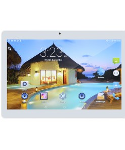 10″ Tablet PC, Android 6.0 , Octa Core Processor, 4GB Memory, 64GB Storage, 8 Cores Dual Cameras 5.0MP 1280*800 IPS