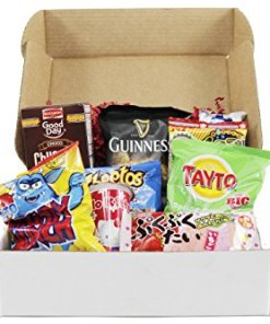 Best snacks from around the world – Care Package (10 Count)