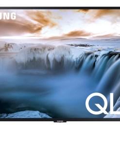 SAMSUNG 32″ Class 4K UHD (2160P) QLED Smart TV QN32Q50 (2019 Model)
