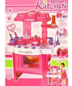 24″ Beauty Kitchen Set w/ Light and Sound