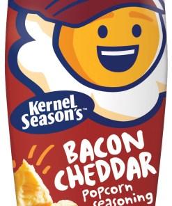 (2 Pack) Kernel Season's Bacon Cheddar Popcorn Seasoning
