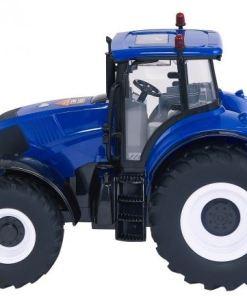 Adventure Force Blue Farm Tractor