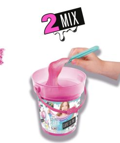 Canal Toys – So Slime DIY – Giant Slime Bucket Pink