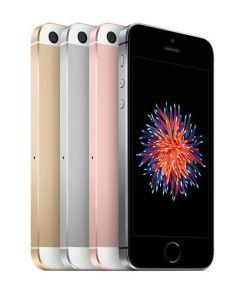 iPhone SE 64GB Rose Gold (Unlocked) Refurbished