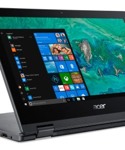 Acer Spin 1, 11.6″ HD Touch, Intel Pentium Silver N5000, 4GB LPDDR4, 64GB eMMC, Office 365 Personal, Windows 10 in S mode, SP111-33-P1XD